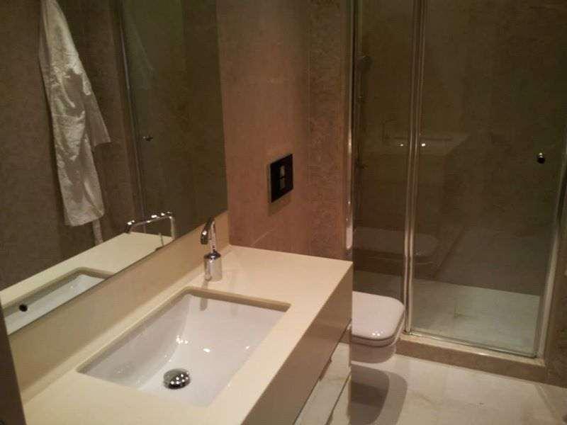 Banyo Lavabo Dekorasyon ve Tesisat