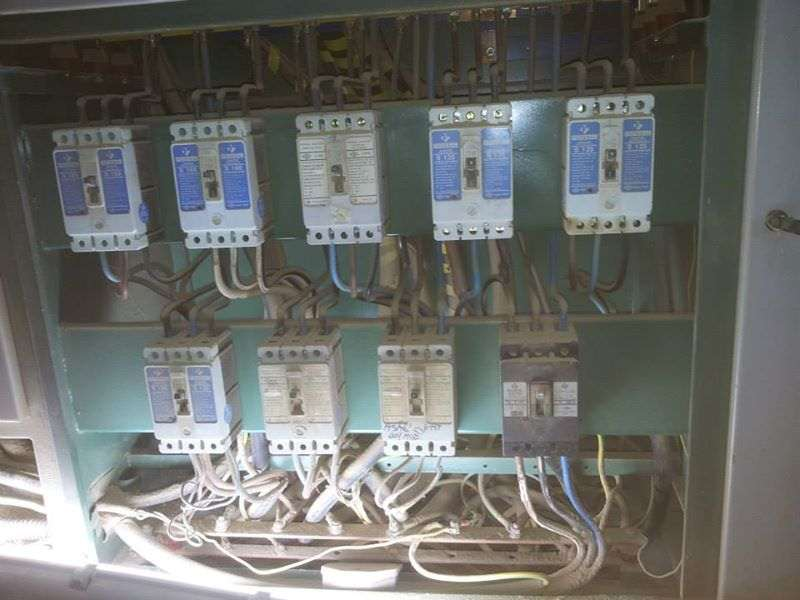Elektrik Arıza Tespit ve Onarım