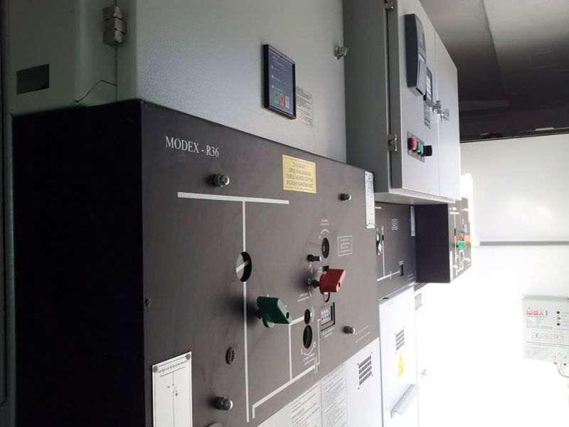 Elektrik Otomasyon İşleri