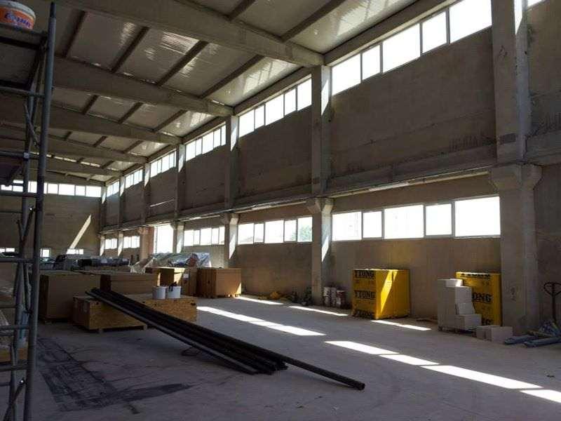 Fabrika içi Elektrik Tesisatı