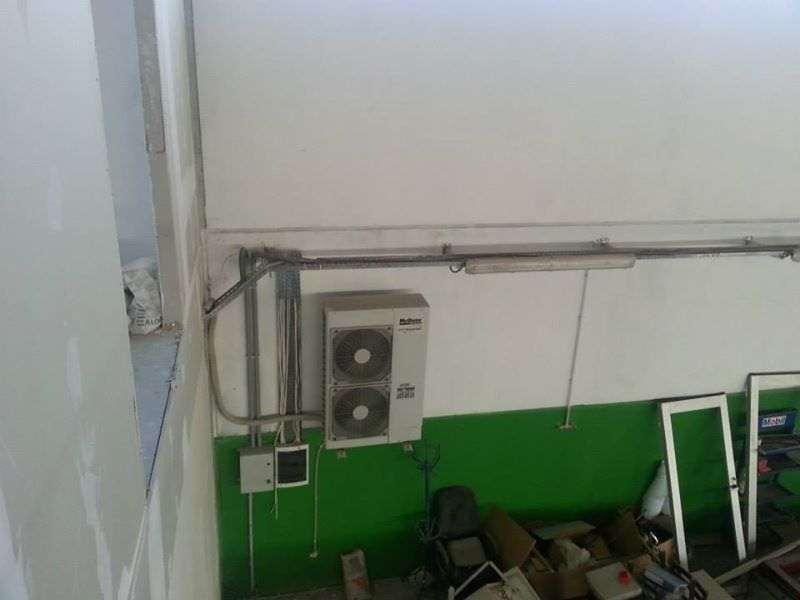Kablolama ve Elektrik Tesisatı