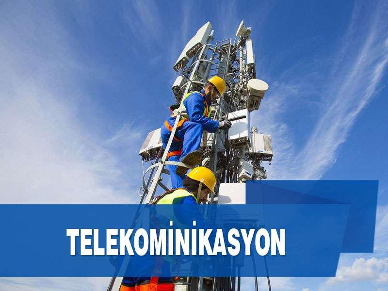 Telekomunikasyon Altyapisi ve Sistemleri